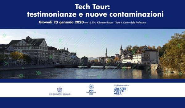 Tech Tour - 2