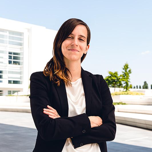 Silvia Rovaris
